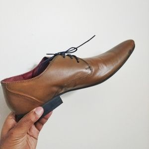 Hell Dress shoes